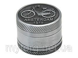 Измельчитель табака Amsterdam Bike Bike