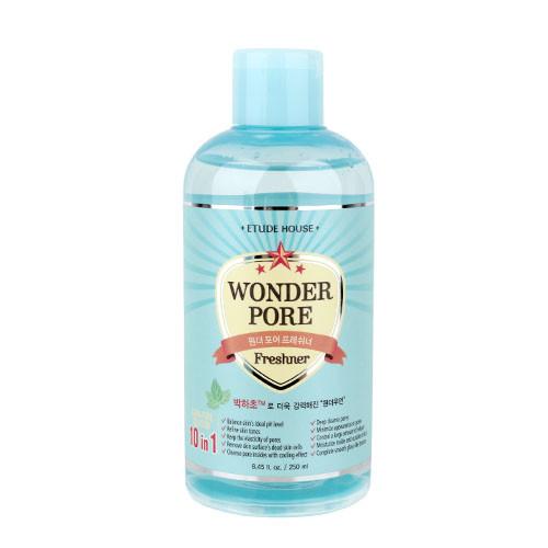 Etude House Wonder Pore Freshener Многофункциональный тонер