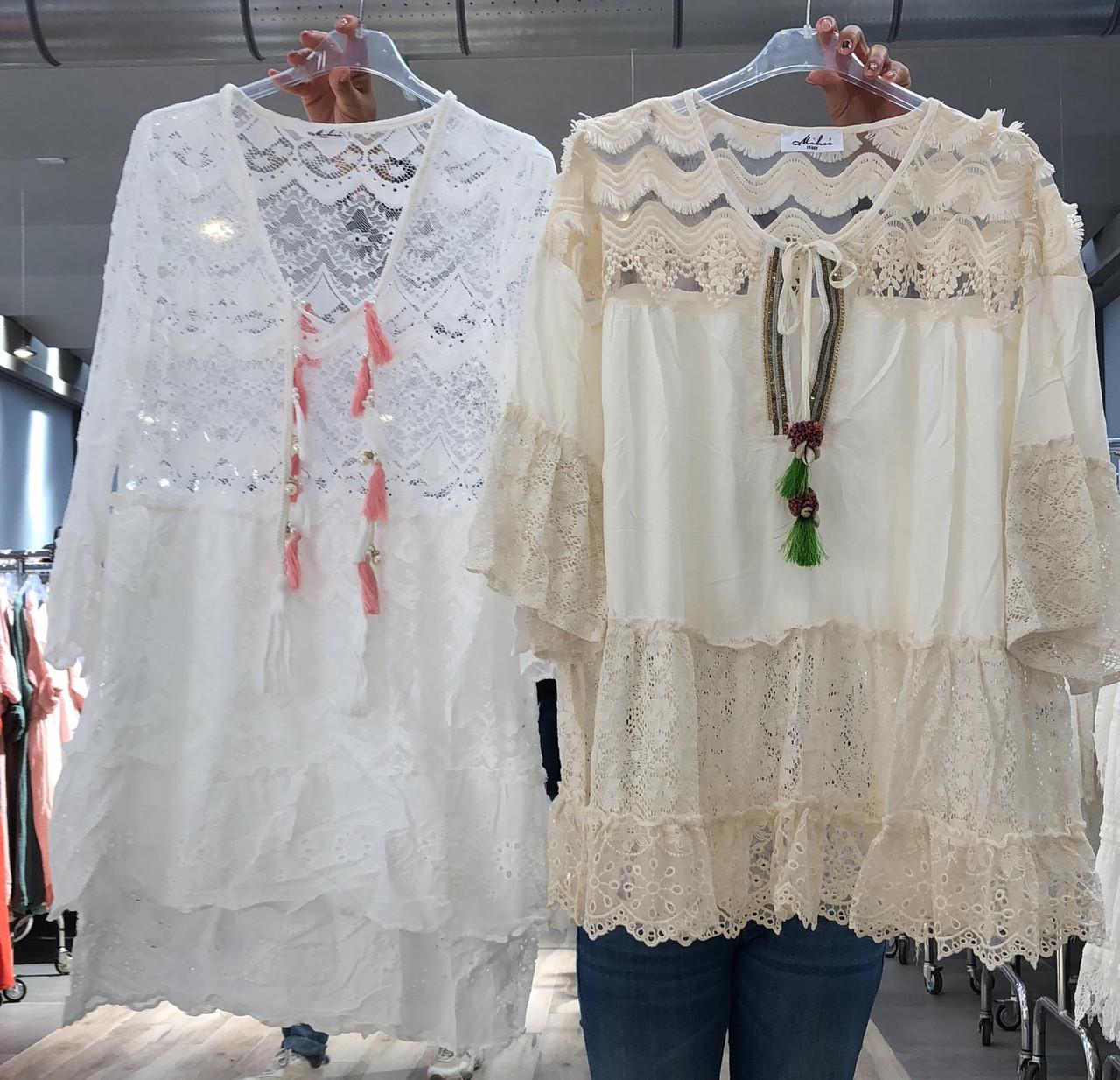 Большой выбор нарядов для милых дам!