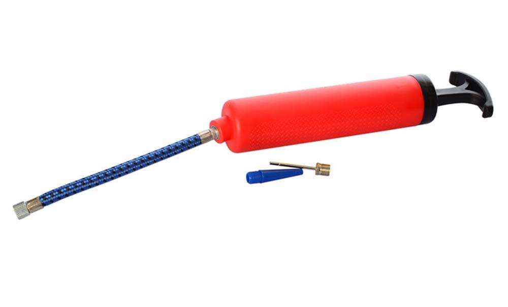 Насос MS 2488(Red) Красный 20см