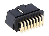 Роз'єм для перехідника до 16 pin OBD2