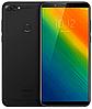"Lenovo K9 Note black 3/32 Gb, 6"", Snapdragon 450, 3G, 4G"