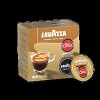 Кофе в капсулах Lavazza A Modo Mio Qualita Oro 12 шт. (Лавацца Модо Мио). Италия