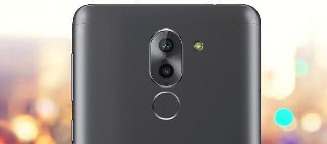 Двойная камера смартфон Huawei GR5