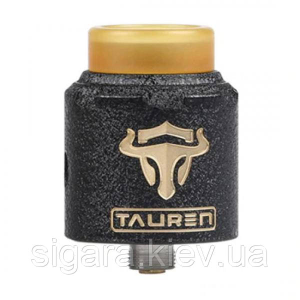 THC Tauren RDA Black