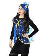 Детский карнавальный костюм Ноченька