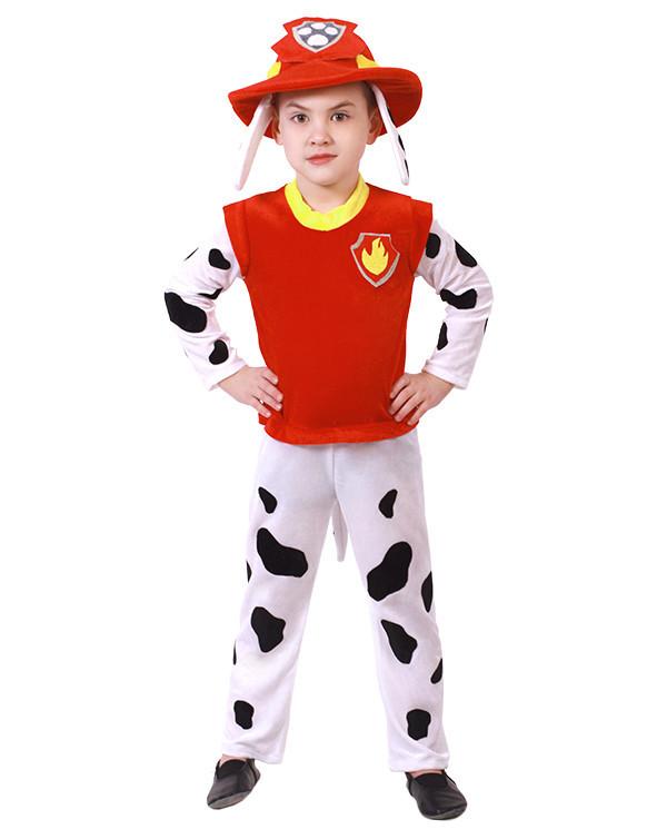 Детский карнавальный костюм Детский карнавальный костюм Маршал