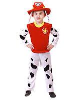 Детский карнавальный костюм Детский карнавальный костюм Маршал, фото 1