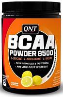 Аминокислоты БЦАА QNT BCAA 8500 350