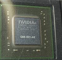 Чип NVIDIA G86-631-A2 новый