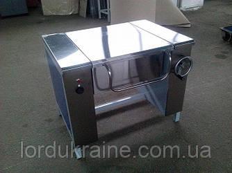 Сковорода электрическая профессиональная на 38 л. СЭМ-0,2М (мастер) ТМ ЭФЕС