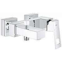 Grohe 23140000 Eurocube Смеситель для ванны, однорычажный