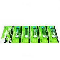 Батарейки Videx R 14, A 23, упаковка — 50 шт