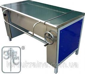 Сковорода электрическая профессиональная на 74 л. СЭМ-0,5М (мастер) ТМ ЭФЕС