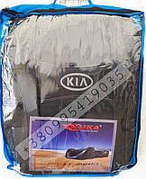 Авточехлы Kia Cerato YD 2013- Nika модельный комплект