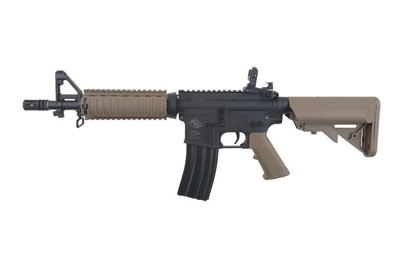 Штурмова гвинтівка Specna Core M4 RRA SA-C04 Half-Tan