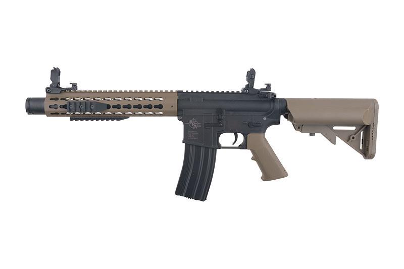 Штурмова гвинтівка Specna Core M4 RRA SA-C07 Half-Tan