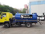 Викачування каналізації ,Послуги асенізатора, фото 5