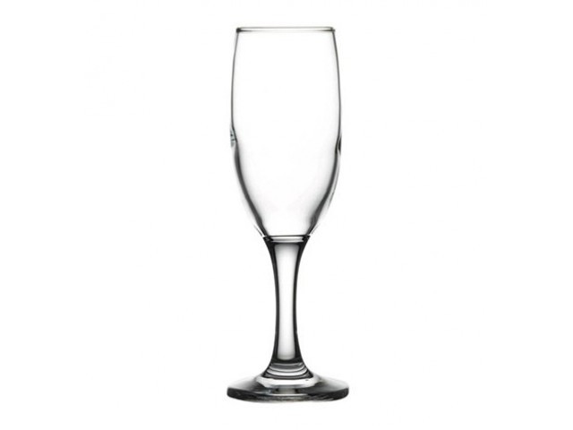 Бокал для шампанского Pasabahce 180 мл Bistro 44419