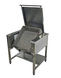 Сковорода электрическая профессиональная СЭ-0,25 ТМ АРМ-ЭКО
