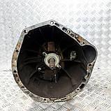Коробка переключения передач Mercedes Sprinter 2.2 CDI W904 A9042610101 711.620, фото 4