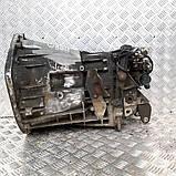 Коробка переключения передач Mercedes Sprinter 2.2 CDI W904 A9042610101 711.620, фото 3