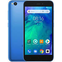 Смартфон Xiaomi Redmi Go 1/16Gb Blue Global version (EU) 12 мес, фото 1