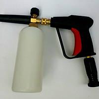 Пенник с пистолетом для автомойки KATAR