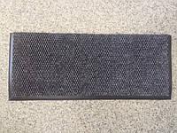 Накладка противоскользящая на ступени ковровая  600х245 мм самоклеющаяся, фото 1
