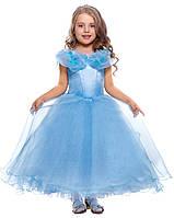 Детский карнавальный костюм Золушка