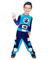 Детский карнавальный костюм Фиксик Нолик