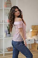 Блуза женская в расцветках 36018, фото 1
