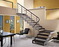 13 типів сходів, які потрібно Вам знати