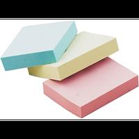 Липкий блок 100 листов Buromax, BM.2310-99