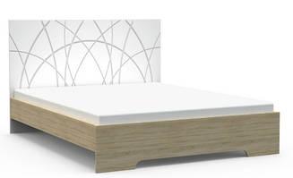 Ліжко двоспальне Міа