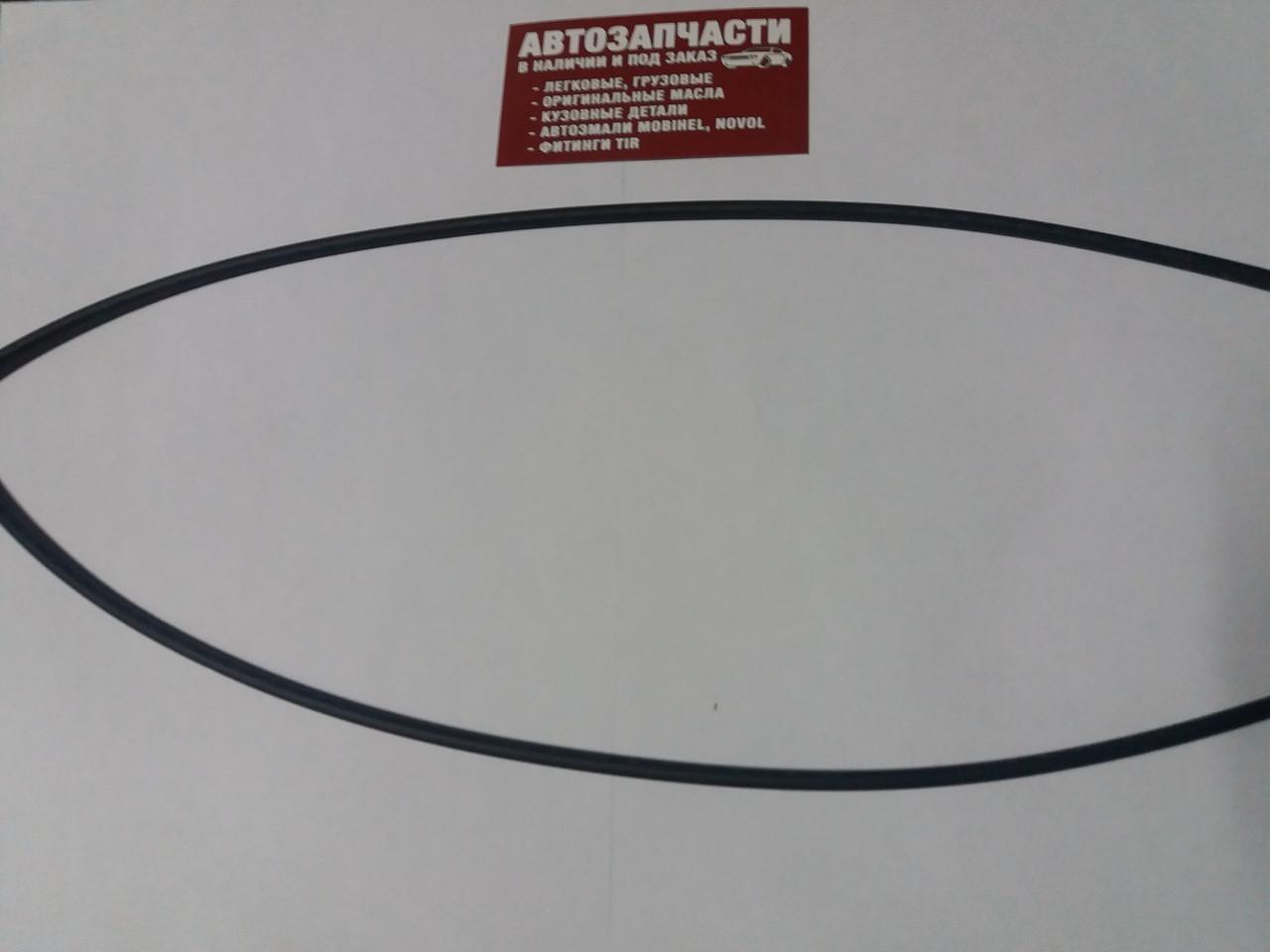 Изолятор провода термоусадка 3.2 мм. с клеем