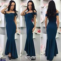 Платье E-2205 (42-44, 44-46)