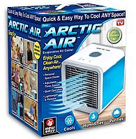 Охладитель-увлажнитель воздуха (Персональный кондиционер) Air Cooler