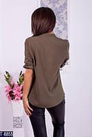 Рубашка T-8858 (S, M, L, XL)