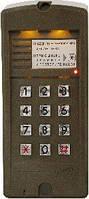 Блок виклику домофону БВД-310R