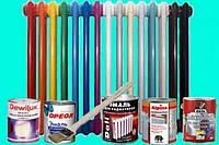 Какой должна быть краска для радиаторов отопительной системы