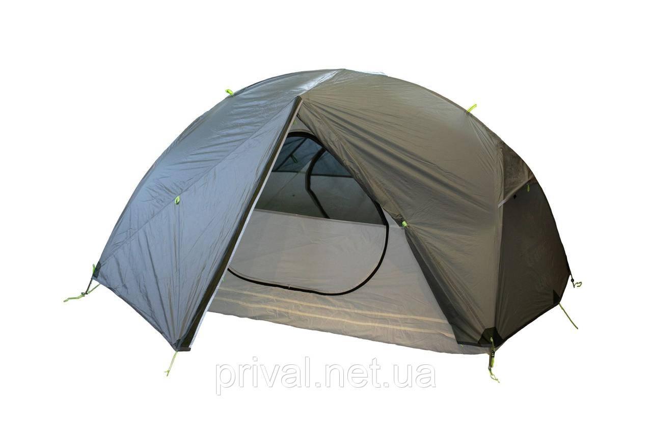 Палатка Tramp Cloud 2 Si TRT-092