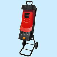 Измельчитель садовый IKRA mogatec EG-2500 (2.5 кВт)