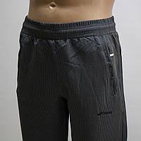 Летние тонкие мужские спортивные штаны тм. FORE 9606h
