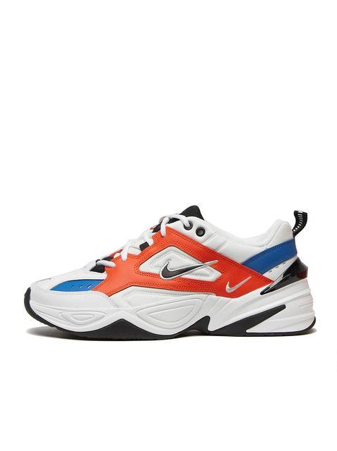 Женские кроссовки Nike M2k Tenko