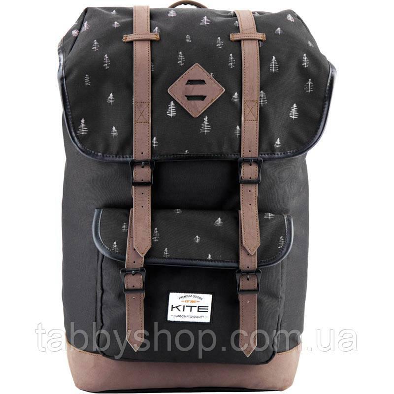 Рюкзак школьный подростковый KITE 899 Urban-2