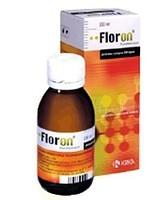 Флорон 10% оральный антибиотик для птиц и свиней, 1л