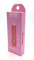Селфи палка / Монопод HOCO K3 Selfie Stick Pink