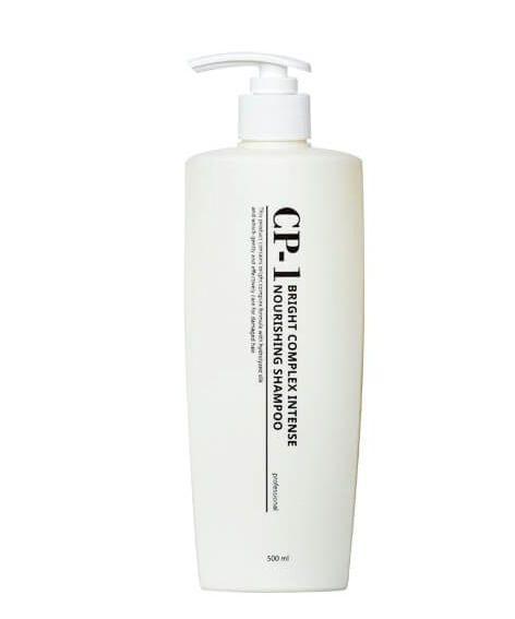 Шампунь интенсивно восстанавливающий Esthetic House CP-1 Bright Complex Intense Nourishing Shampoo