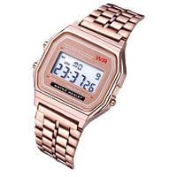 Электронные часы montana наручные часы